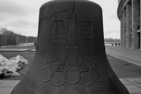 Campana del Estadio Olímpico de Berlín
